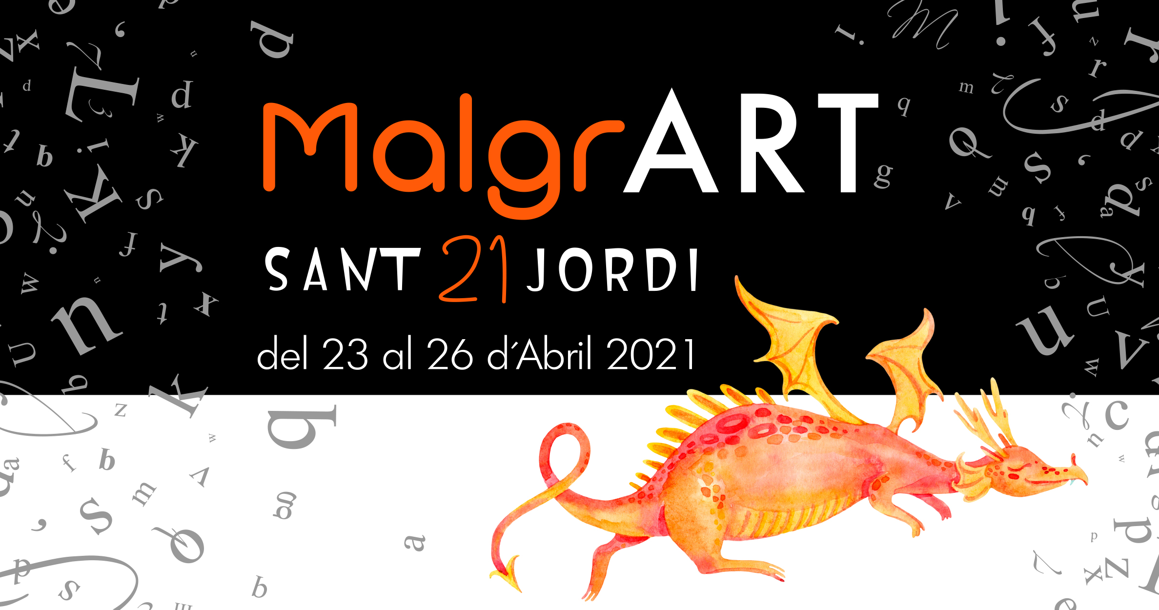 MalgrART 2021: Cant Coral
